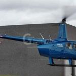 Helicóptero Robinson R66 Turbina – Ano 2012 – 200H.T. oferta Helicóptero Turbina