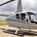Helicóptero R66 Turbina – Ano 2013 – 639 H.T oferta Helicóptero Turbina