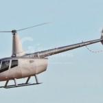 Helicóptero Robinson – R66 Turbina – Ano 2013 – 420H.T. oferta Helicóptero Turbina