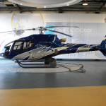 Helicóptero Eurocopter EC130B4- 2009 – 1200H.T. (FOB EUA) oferta Helicóptero Turbina