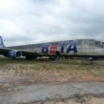 1969 Douglas DC-8-73CF  |  Jato