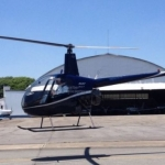 Helicóptero Robinson R22 Beta II – Ano 2003 – 2180 H.T oferta Helicóptero Pistão