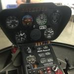 Helicóptero Robinson  R44 2011 oferta Helicóptero Pistão