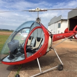 HELICOPTERO  DYNALI H 2S oferta Helicóptero Pistão