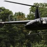 Helicóptero Robinson R44 Raven II – Ano 2010 – 826 H.T. oferta Helicóptero Pistão