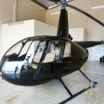 Helicóptero Robinson R44 Raven II - Ano 2010 - 1300 H.T. oferta Helicóptero Pistão