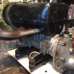 MOTOR ULTRALEVE ROTAX 503 oferta Motores