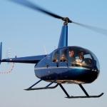 Piloto Comercial de Helicóptero oferta Pilotos