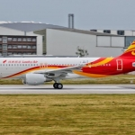 Upto Avitaion and Lucky Air: A320 Captains  |  Pilotos