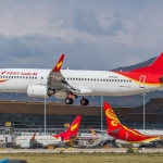 Upto Avitaion and Lucky Air: B737NG Captains oferta Pilotos