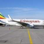 Boeing B737NG Captains Ethiopia Airline  |  Pilotos