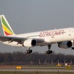 Ethiopian Airlines: B757/767 Captains  |  Pilotos