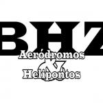 BHZ Aeródromos e Helipontos oferta Serviços diversos