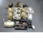 Motor Continental O200  |  Motores