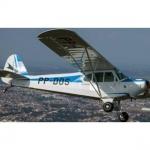 Horas de voo - Promoção 34hs 20m  |  Cursos, Escolas de Aviação