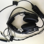 Bose A-20 Sem Bluetooth baixa impedância plug U-174  |  Headsets
