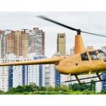 Helicóptero R44 Raven II – Ano 2010 – 1500 H.T oferta Helicóptero Pistão