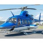 Helicóptero Bell 430 – Ano 1997 – 8912 H.T. oferta Helicóptero Turbina