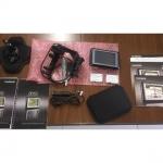 GPS Garmin Aera 500 Americas Impecável  oferta GPS