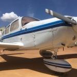 1985 Piper Warrior II 160 oferta Monomotor Pistão