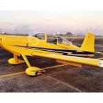 Avião Experimental RV-7 – Ano 2012 – 160 H.T.  |  Experimental