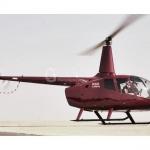 Helicóptero Robinson R66 Turbina – Ano 2013 – 360 H.T.  |  Helicóptero Turbina