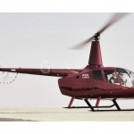 Helicóptero Robinson R66 Turbina – Ano 2013 – 360 H.T. oferta Helicóptero Turbina