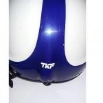 Capacete TKF para ultraleve, trike ou giro  |  Acessórios diversos