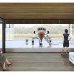 Lotes aeronáutico para Hangares   |  Lotes