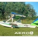 2002 Aero Adventure  Aventura II oferta Experimental