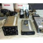 Material Avião - Cessna e ARC - Aicraft Radio and Control oferta Peças diversas