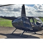 Helicóptero  Robinson R44 Raven II – Ano 2015 – 320 H.T. oferta Helicóptero Pistão