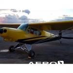 PA-18 Replica - 2006 oferta Experimental