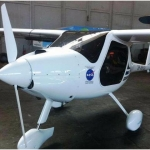 2015 Pipistrel Virus  |  Ultraleve