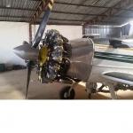 Motor Pratt and Whitney R985 450 HP  |  Motores