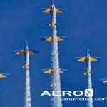 Aero Rock 2017 Esquadrilha da Fumaça  |  Feiras, Eventos, Palestras