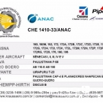 Manutenção de Aeronaves oferta Manutenção, Revisão, Inspeção