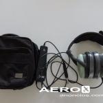 Fone David Clark X11 oferta Headsets