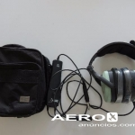 Fone David Clark X11  |  Headsets