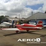 2016 FlyArt KR2-S oferta Experimental