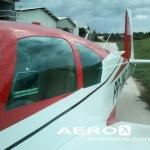 2005 Aeroalcool Tecn Experimental  |  Monomotor Pistão
