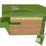 LOTES /HANGAR - AEROPARK - SÃO JOSÉ - SC (PEDRA BRANCA) / PREÇO JUL 17 oferta Hangar