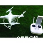 Drone Dji Phantom 3 Advanced com vários Acessórios   |  Aerolevantamento, Drone, VANT