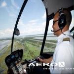 Piloto Comercial de Helicóptero  ( R22 - R44 - R66 - Esquilo As350 ) Fotografia