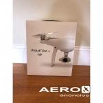 DJI Phantom 4 Quadcopter Drone com Camera  |  Aeromodelismo, Drone