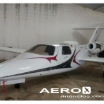 2003 Maverick jet Smart 1500 Fotografia