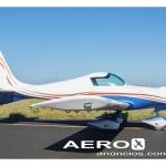 2016 Aeroalcool Quasar Lite RT  Fotografia