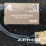 PROTECTED POWER UNIT AL-5112  |  Peças diversas