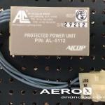 PROTECTED POWER UNIT AL-5112  |  Sistema elétrico