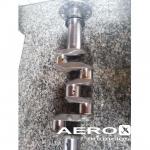 Eixo de Manivela Motor Lycoming Jogo de Bielas  |  Motores